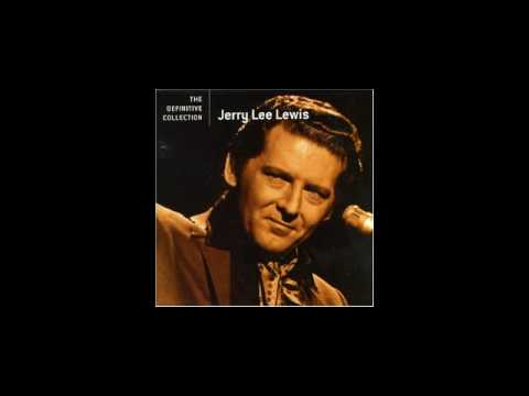 Jerry Lee Lewis - All The Good Is Gone