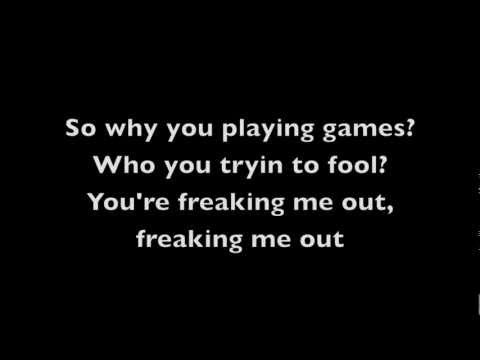 Simple Plan - Freaking Me Out