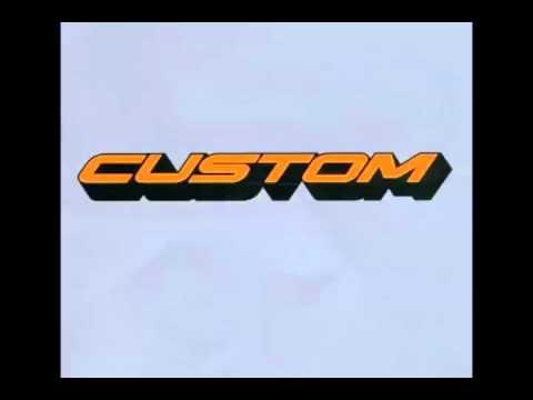 Custom - Morning Spank