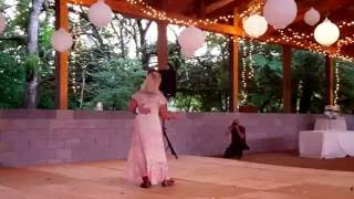 Mother-Son Wedding Dance (Mary and Cody)