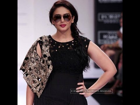 Huma Qureshi is a voracious reader - TOI