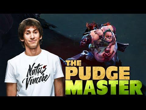 Dendi - The Pudge Master