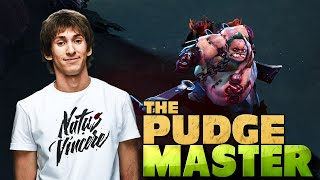 Dendi - The Pudge Master
