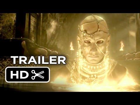 300: Rise of an Empire Official Trailer #2 (2014) - Rodrigo Santoro Movie HD