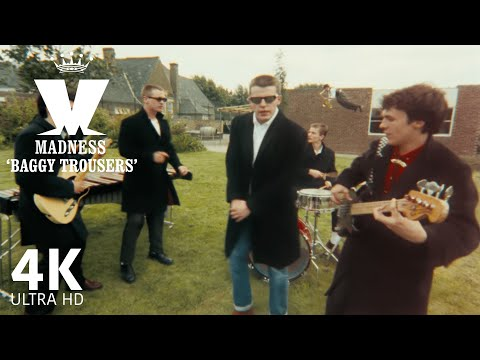 Madness - Baggy Trousers Music Videos