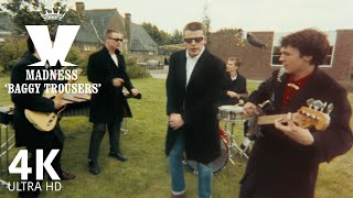 Watch Madness Baggy Trousers video
