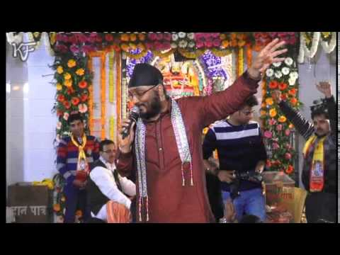 Romi-khatu Shyam Bhajan-jinka Mere Shyam Se Lagaav Ho Gaya video