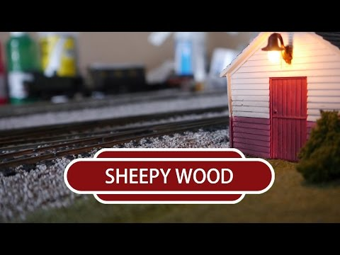 Railway Model - RMweb Live 2014