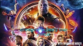 Avengers infinity war comic free download