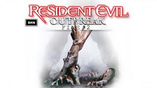 Прохождение игры resident evil outbreak file 2 на ps2