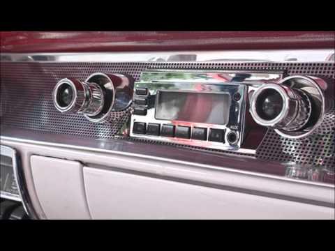 Turn Your Radio On - Hymn - Gospel Quartet
