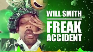 Will Smith -  Freak Accident [NEW SONG 2018] EXTENDED VERSION