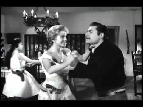 EULALIO GONZALEZ (EL PIPORRO) EL TACONAZO (1959)