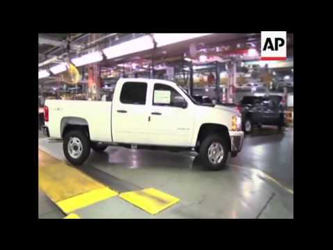 The disaster in Japan is causing major problems for automakers around the world. General Motors has