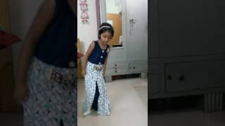 Dance in The Song Banshi Bajegi Radha Nachegi