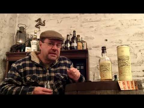 whisky review 497 - Craigellachie 13yo malt @ 46%vol