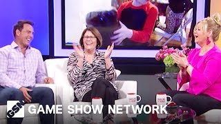 TOMORROW! | Caroline and Friends | Game Show Network
