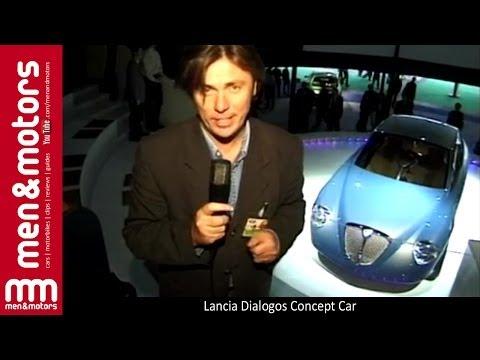 Lancia Dialogos Concept Car