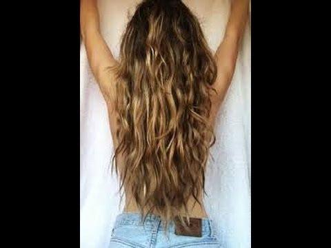 Tónico acelerador para crecer el cabello en 2 Meses - Anastassia Sfeir