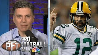How Aaron Rodgers and Matt LaFleur can coexist | Pro Football Talk | NBC Sports