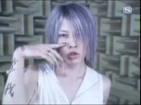 Miyavi - Girls, be ambitious