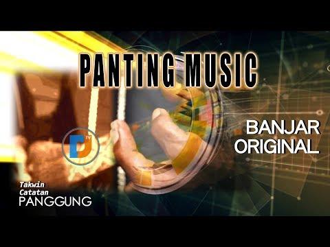 Merdu Alunan Syahdu Panting, Musik Tradisional Banjar #06TakCaNggung