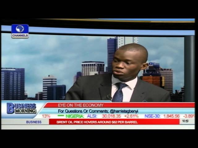 Business Morning: Power, Human Capital Needed To Drive Economy – Analyst PT3