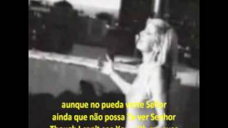Crystal Lewis - Lord I Believe in You (bilingual version)