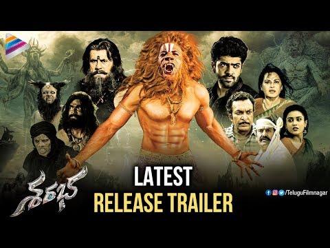 Sharabha Latest RELEASE Trailer   Aakash   Jaya Prada   Mishti Chakraborty   2018 Telugu Movies