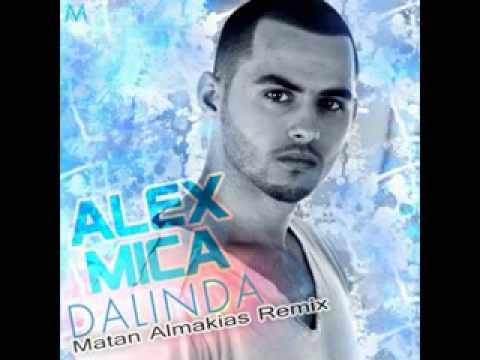 Alex Mica - Dalinda (remix) video