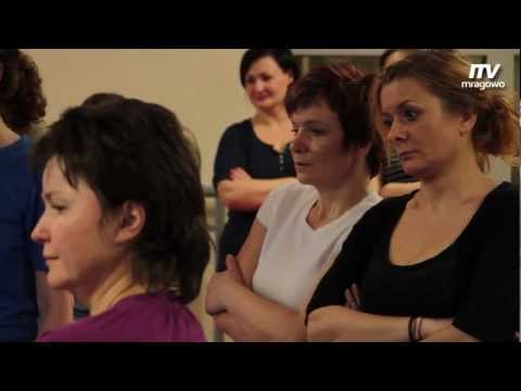 Klub Aikido I Samoobrony Mragowo - Kurs Samoobrony Dla Kobiet