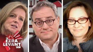 Rachel Notley won't fool Alberta again | Sheila Gunn Reid
