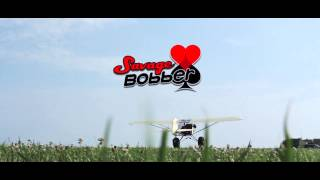 Savage Bobber RC trailer