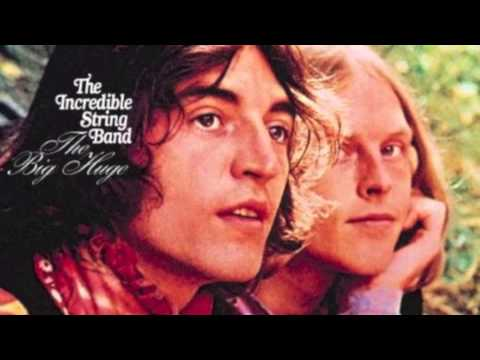 Incredible String Band - Greatest Friend