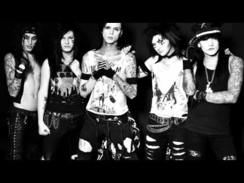 Saviour by Black Veil Brides - Lyrics
