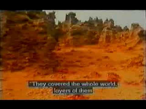 very interesting documentary on Bokassa, one of the few footage of him found...