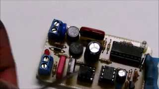 touch sensor switch 2