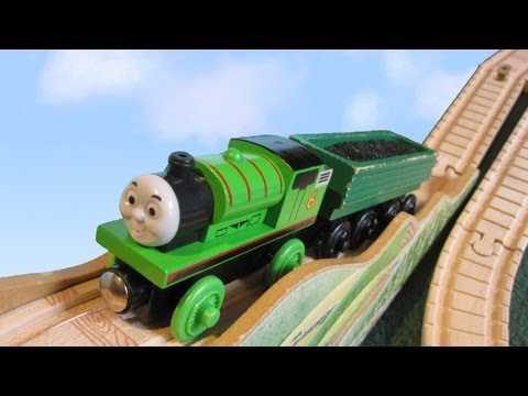 Percy and The Coal