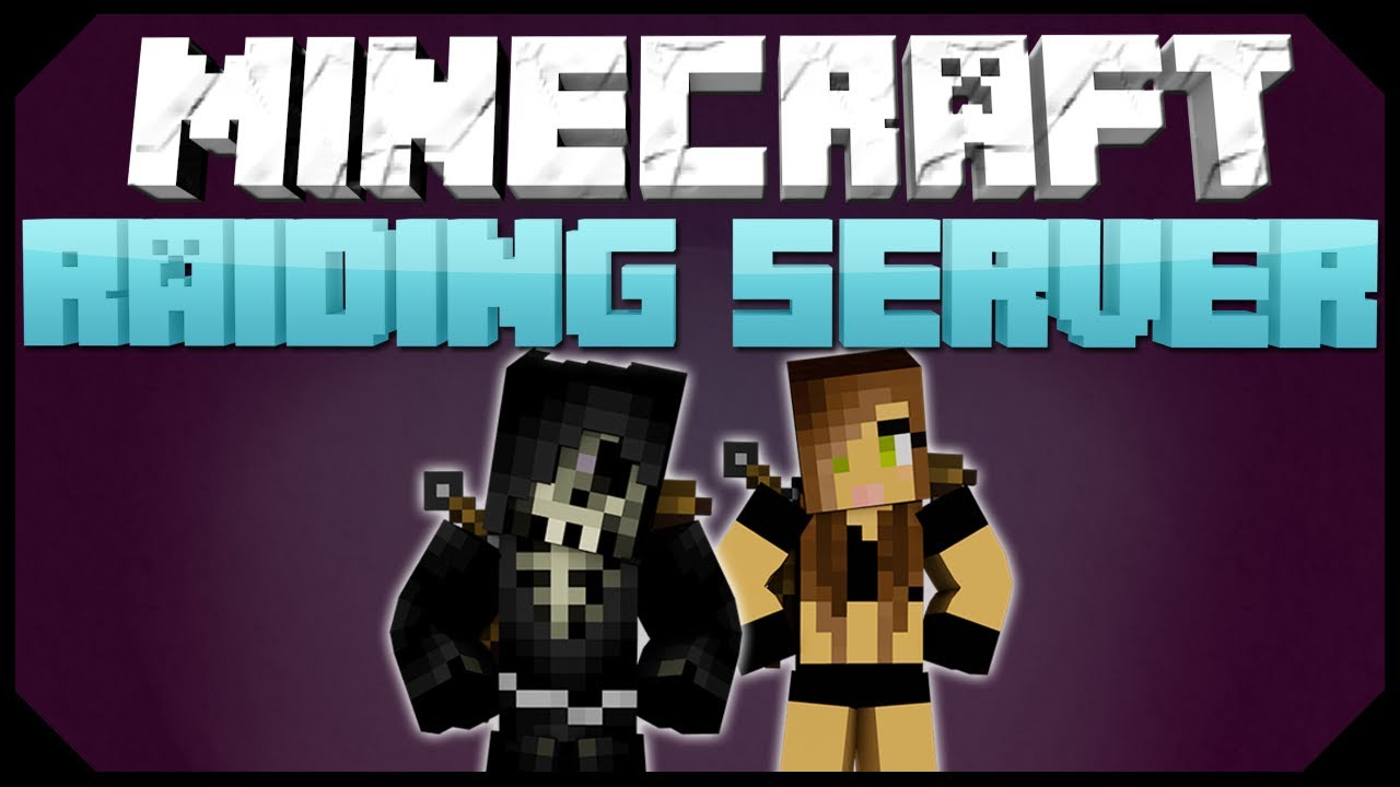 Dating server minecraft pe