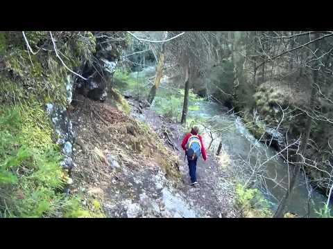 Travel - Prielom Hornadu po Letanovsky mlyn part 2 of 6