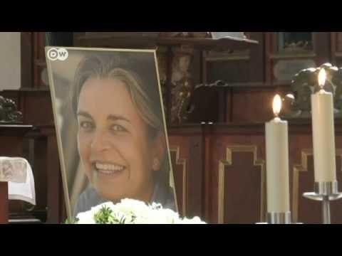 Remembering Anja Niedringhaus | Journal
