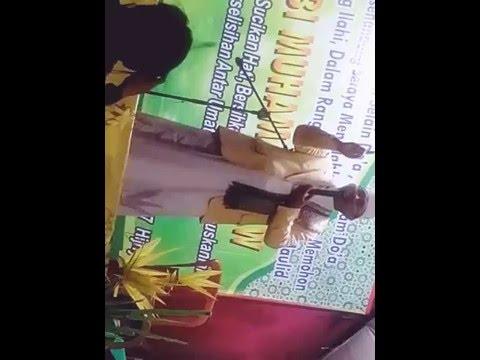 Ceramah Islam Hj.Afsoh & KH.Sobari _ Side 1