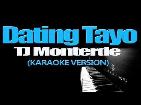 Dating tayo tj monterde spoken words