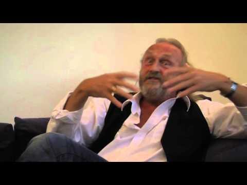Jan van den Oever - Complete Interview