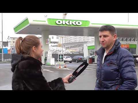 Интервью НАДЗВИЧАЙНІ НОВИНИ канал ICTV по угону БМВ