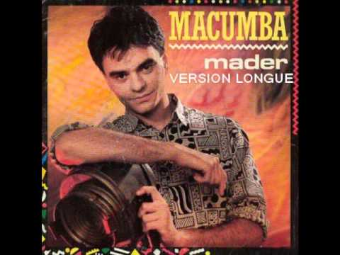 Jean Pierre Mader            Macumba Version Longue video