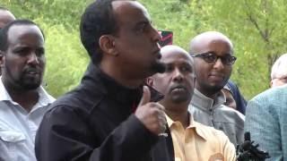 Somali Community Condemns St. Cloud Mall Stabbings