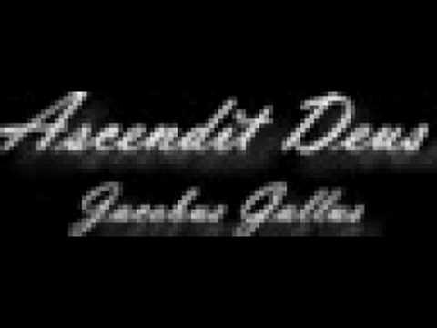 Ferdinand Schaller - Ascendit Deus