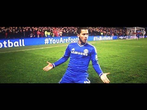Eden Hazard | 2013/14 | 1080p | Chelsea F.C @EdenHazard
