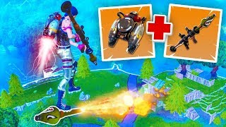 You *HAVE* to TRY THIS Fortnite STRATEGY